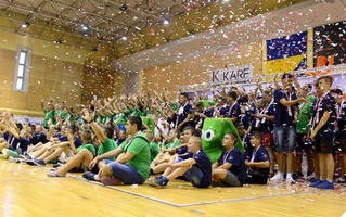 260.000 osmijeha za kraj 8. Sportskih igara mladih